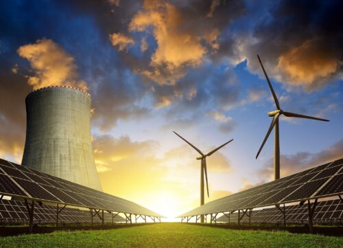 Image for Nuclear and Renewables Must Work Together for a Clean EnergyFuture