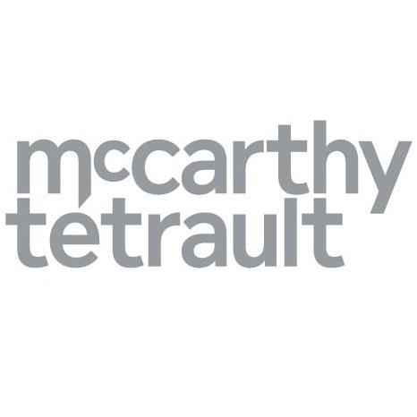 McCarthy TétraultLLP Logo