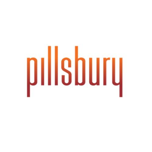 Pillsbury Winthrop ShawPittman Logo